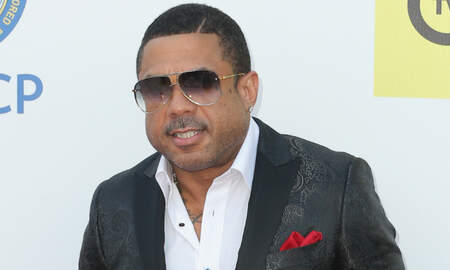 Trending - Former 'Love & Hip Hop' Star Benzino Pleads Guilty In Drug Case