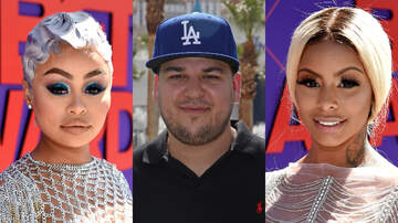 Music News - Blac Chyna & Alexis Skyy's Fight Was Reportedly Over Rob Kardashian