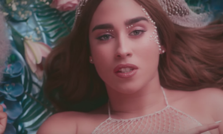 Trending - Lauren Jauregui's 'More Than That' Video Shows 'Aphrodite's Visit To Earth'