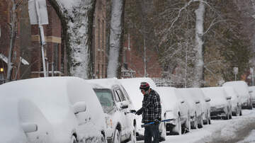 Mike Trivisonno - Are You Ready For Snowmageddon?