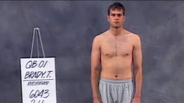 Paul and Al - Before The Greatness - Why Tom Brady Was Passed On By The 49ers