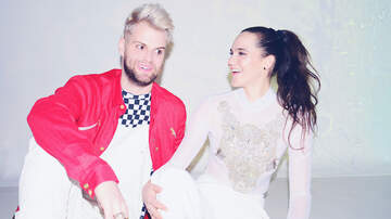 iHeartRadio Music News - Sofi Tukker Reflect On A Busy Year And Their 'Kind And Welcoming' Fans