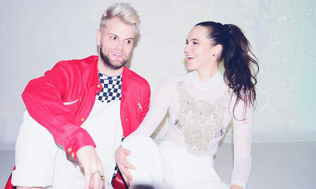 Trending - Sofi Tukker Reflect On A Busy Year And Their 'Kind And Welcoming' Fans