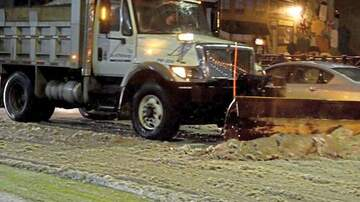 Bob McLaughlin - 100% chance Pgh plow tracker not working this wknd