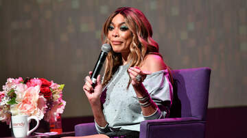 Music News - Wendy Williams Extends Break From Talk Show Due To Graves' Disease