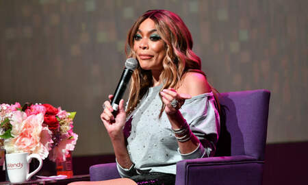 Entertainment News - Wendy Williams Extends Break From Talk Show Due To Graves' Disease