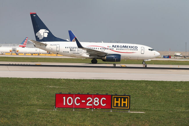 AeroMexico's new 'DNA Discount' ad goes viral