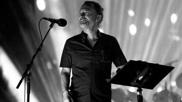 Music News - Thom Yorke Is Apparently Writing Classical Music Now