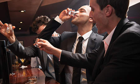 Weird News - Cops Find No Shortage Of Volunteers Willing To Get Drunk For Training