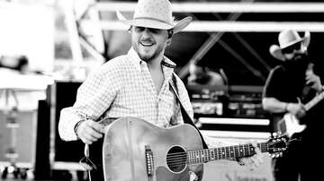 CMT Cody Alan - Cody Johnson Takes Bull By The Horns In New Album, 'Ain't Nothin' To It'