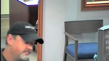 WIOD-AM Local News - FBI Searching for 'Traveling Bandit'