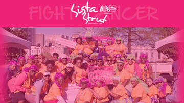 Sista Strut NOLA - Who We Benefit