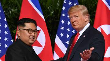 The Joe Pags Show - Another U.S.- North Korea Summit Announced