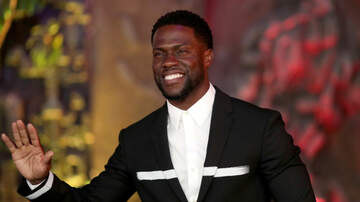 Charlie Parker - Kevin Hart To Star In Monopoly Movie
