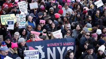 Local News - NYC Women's March 2019 - Everything You Need To Know