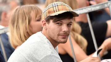 Entertainment News - Louis Tomlinson Sends Touching Video To Cancer-Stricken Fan: 'Keep Strong'