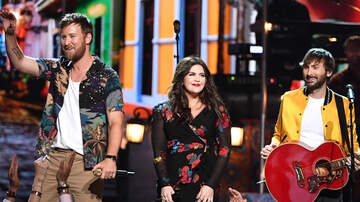 Music News - Lady Antebellum Share Secrets To Solving Travel Mishaps