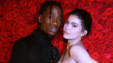 Entertainment News - Kylie Jenner & Travis Scott Will Have Another Baby Sooner Than Later