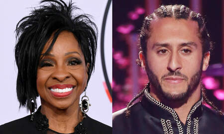Trending - Gladys Knight Speaks On Super Bowl Performance, Criticizes Colin Kaepernick