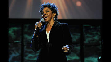 Sonya Blakey - Gladys Knight has been added to the lineup!