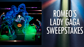 Contest Rules - Romeo's Lady Gaga Sweepstakes Rules