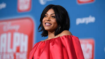 Nina Chantele - Taraji P. Henson Gets A Star On Hollywood Walk Of Fame