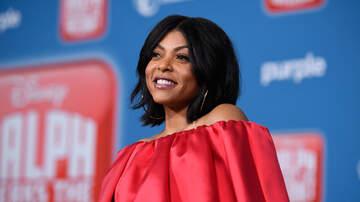 Nina Chantele - Taraji P. Henson Gets A Star On Hollywood Walk Of Fame