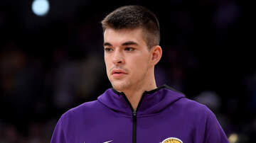 Sports News - Ivica Zubac: We Had To Hold It Down When LeBron Is Out
