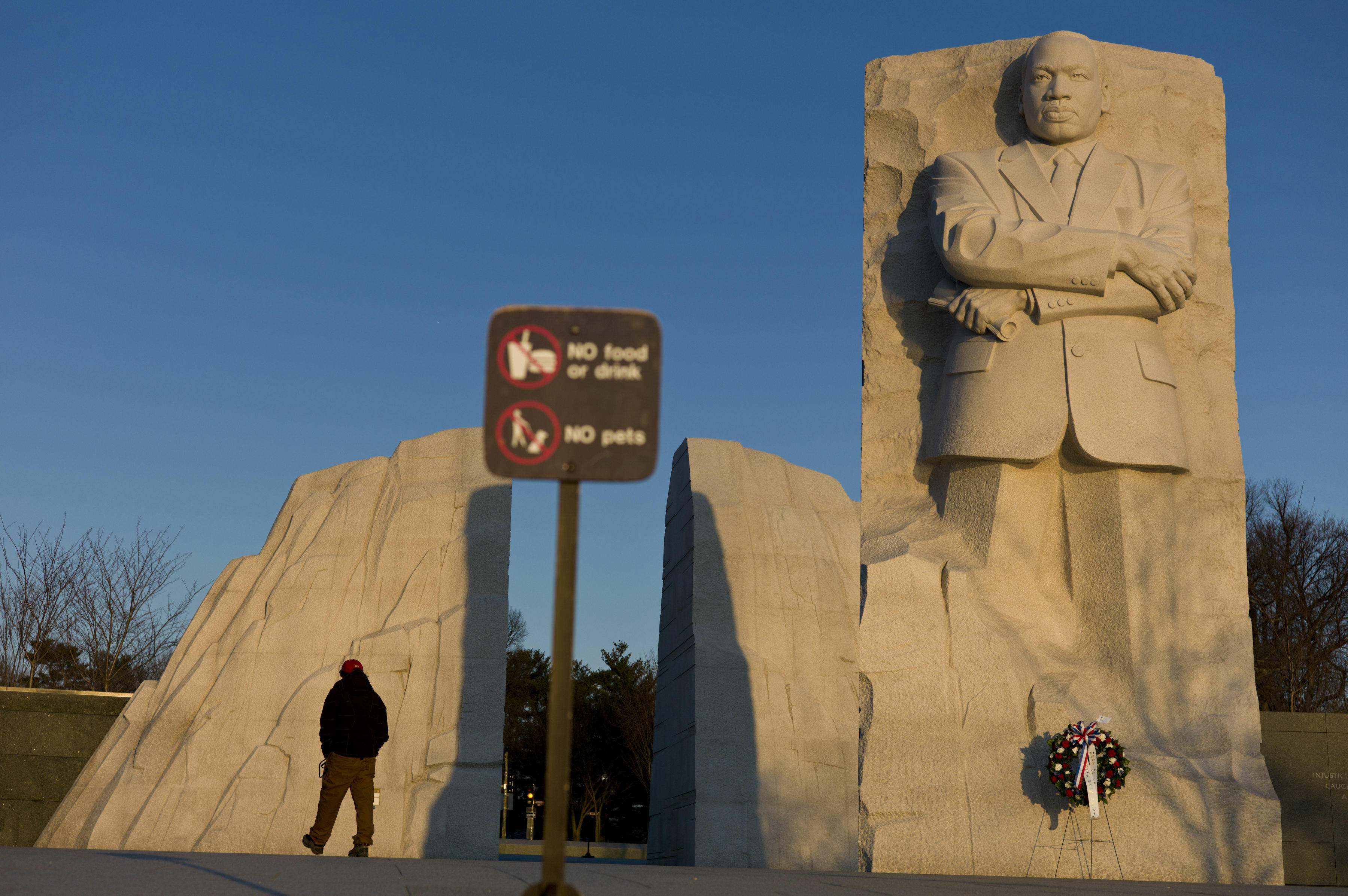 MLK National Park To Reopen With Help From Delta Airlines