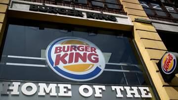 Nina Chantele - Burger King Introduces A Bigger Version Of McDonald's Big Mac
