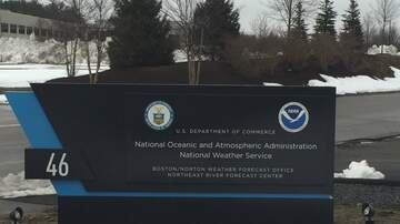 Storm Center - NWS: Up and Running Despite Federal Shutdown