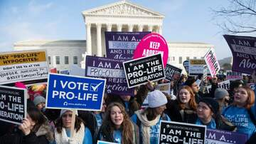 The Joe Pags Show - Huge Turnout For Annual March For Life Rally