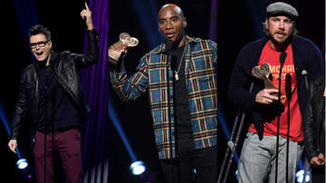 Entertainment - 2019 iHeartRadio Podcast Awards: All The Best Moments