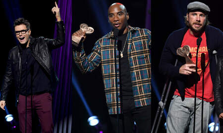 National News - 2019 iHeartRadio Podcast Awards: All The Best Moments