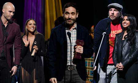 Entertainment - 2019 iHeartRadio Podcast Awards: Full List of Winners