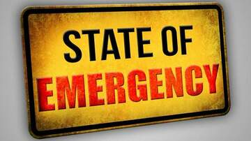 Glenn Hamilton - Governor Wolf Declares State of Emergency