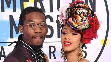 Music News - Cardi B Shares Sweet Video Of Daughter Kulture Dancing To Offset's Music