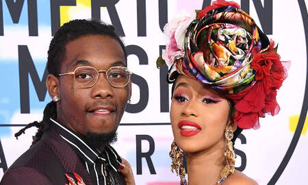 Trending - Cardi B Shares Sweet Video Of Daughter Kulture Dancing To Offset's Music