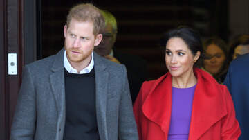 Trending - Prince Harry & Meghan Giving Up Vacation Home Due To Security Risks: Report