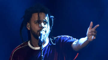 Trending - New J. Cole Track: Listen To A Snippet From 'Revenge Of The Dreamers III'