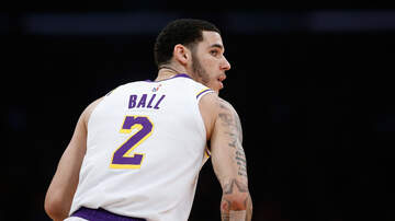 Sports News - Lakers Will Not Make Lonzo Ball Available In Trade Talks