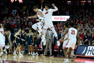 Game Audio: MBB: Wisconsin 64, Michigan 54
