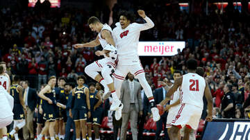 Wisconsin Badgers - Game Audio: MBB: Wisconsin 64, Michigan 54