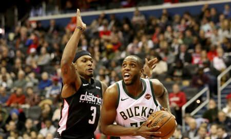 Bucks - NBA Trade Deadline: Milwaukee Bucks Edition