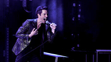 ALTer EGO - The Killers Kick It Into High Gear at iHeartRadio's ALTer EGO