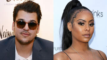 Music News - Rob Kardashian's New Flame Alexis Skyy Defends Relationship: 'I Love Rob'
