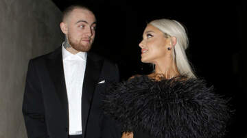 Trending - Ariana Grande Mourns Mac Miller On What Would Have Been His 27th Birthday