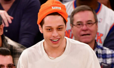 Trending - Pete Davidson Addresses His Suicidal Tweet & Mental Health Battle On 'SNL'