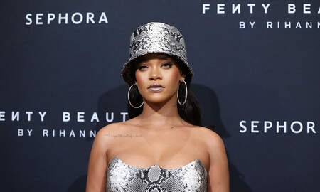 Honey German - Rihanna Will Reportedly Create Luxury Collection with LVHM