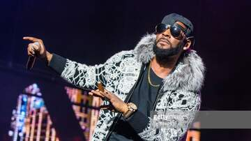 Lady Cha Cha - WOW! R.Kelly dropped from record labels